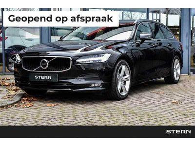 tweedehands Volvo V90 D4 Automaat | Momentum | Stoelverwarming V + A...
