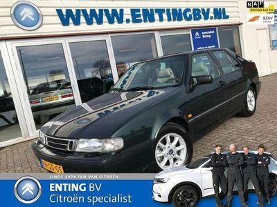 tweedehands Saab 9000 2.0 LPT CSE Anniversary SCHUIFDAK NW APK 31 MEI 20
