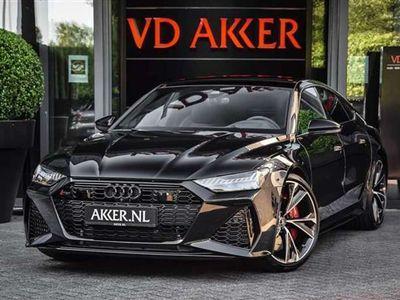 tweedehands Audi RS7 DYNAMIC PLUS+DESIGNPAKKET+MAGN.RIDE