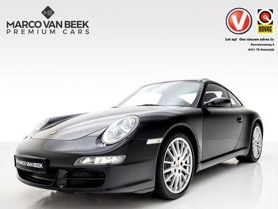 tweedehands Porsche 911 Carrera 3.6997 Youngtimer! Nw. Prijs € 113.081 Sc