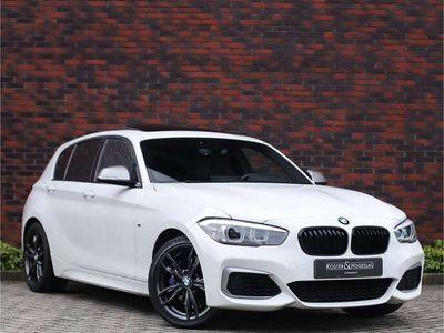 tweedehands BMW M140 140*Dak*Harman/Kardon*Navi*Nieuwstaat!*