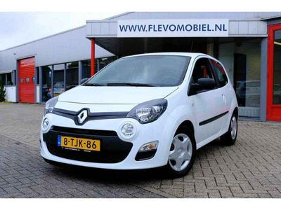 tweedehands Renault Twingo 1.2 16V Parisienne Airco|-27.414km|1e Eig!