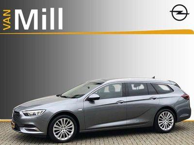 tweedehands Opel Insignia Sports Tourer 1.6T Business Executive 200PK