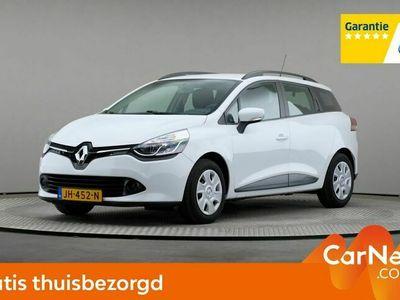 tweedehands Renault Clio 0.9 TCe Expression, Navigatie