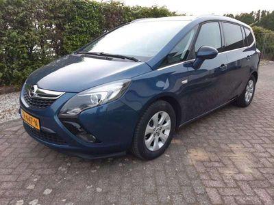 tweedehands Opel Zafira Tourer 1.6 CDTI Cosmo