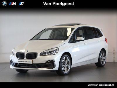 tweedehands BMW 220 2-SERIE GRAN TOURER i High Executive M Sport Shadow Automaat Panoramadak