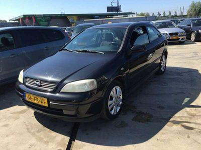 tweedehands Opel Astra 1.8-16V Sport
