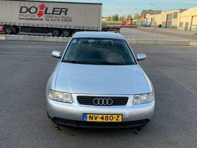 tweedehands Audi A3 1.9 TDI Ambition