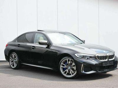tweedehands BMW 340 M340i xDrive Sedan High Executive Aut. Verwacht: E