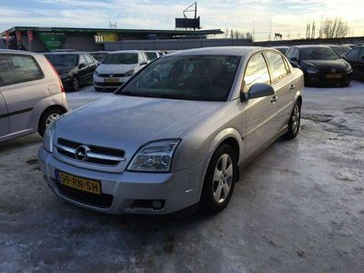 tweedehands Opel Vectra 1.8-16V V-line