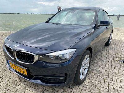 tweedehands BMW 318 Gran Turismo d High Executive