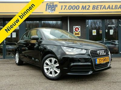 tweedehands Audi A1 1.2 TFSI Connect