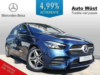tweedehands Mercedes B180 Business Solution AMG