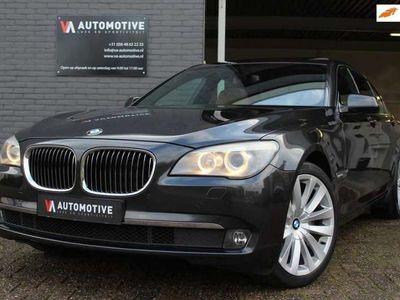 tweedehands BMW 740 740 i High Executive INDIVIDUAL DAK SC HUD COMF.