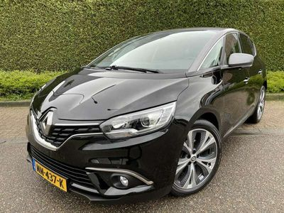 tweedehands Renault Scénic 1.5 DCi 110pk Automaat INTENS Park-Assist-Pack 90.000km