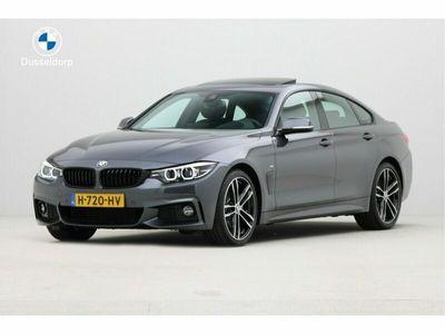 tweedehands BMW 420 4-SERIE Gran Coupé i High Executive M-Sport Automaat
