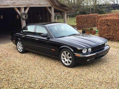 tweedehands Jaguar XJ8 3.5 V8 Perfect Youngtimer