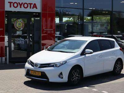 tweedehands Toyota Auris 1.3 5-DRS CLIMA CAMERA STOELVERWARMING