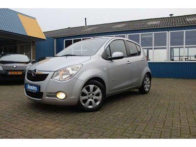 tweedehands Opel Agila 1.2-16V