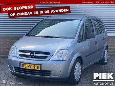 tweedehands Opel Meriva 1.6-16V Enjoy TREKHAAK, APK TOT 03-2022