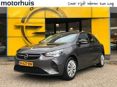 tweedehands Opel Corsa 1.2 Start/Stop 75pk Edition