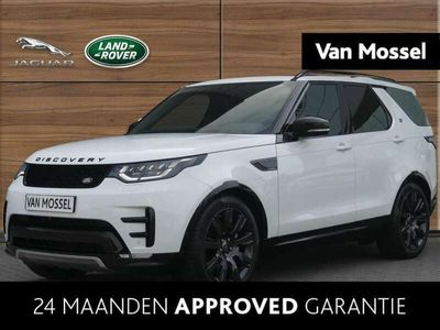 tweedehands Land Rover Discovery 3.0 Sd6 Landmark Edition Commercial