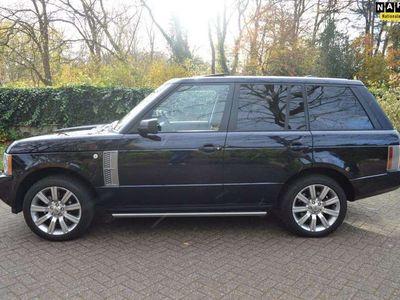 tweedehands Land Rover Range Rover 3.6 TDV8 Vogue EXPORTPRIJS EXCL BPM