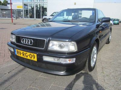 tweedehands Audi Cabriolet 2.6 Pro Line Sunset l Airco l Young Timer
