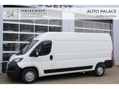 tweedehands Peugeot Boxer GB 435 L3H2 BlueHDi 165PK PREMIUM