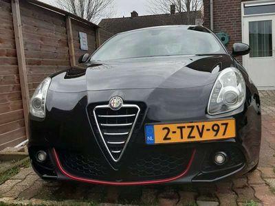 tweedehands Alfa Romeo Giulietta 1.6 JTDm Distinctive