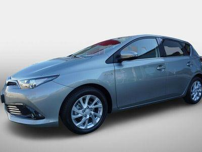 tweedehands Toyota Auris 1.8 Hybrid Aspiration