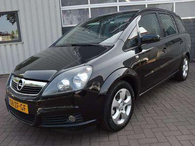 tweedehands Opel Zafira 1.6 Temptation Trekhaak&Nieuwe APK B.J 2008