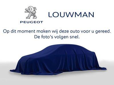 tweedehands Peugeot 208 1.2 PureTech Blue Lion