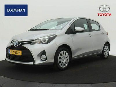 tweedehands Toyota Yaris 1.5 Hybrid Aspiration | Cruise Control | Climate Control | Achteruitrijcamera |