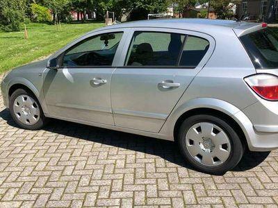 tweedehands Opel Astra 1.6 Enjoy