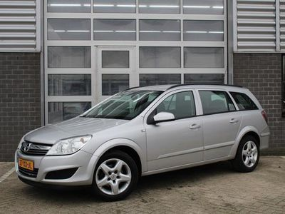 tweedehands Opel Astra Wagon 1.8 Business Airco Cruise N.A.P.