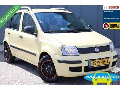 tweedehands Fiat Panda 1.2 Edizione Cool AIRCO NETTE AUTO !!