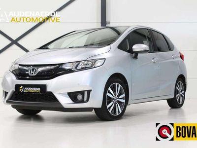 tweedehands Honda Jazz 1.3 i-VTEC Elegance   Trekhaak   Parkeer camera   Airco   Parkeersensoren voor & achter