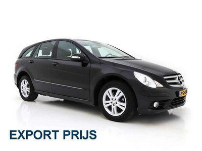 tweedehands Mercedes R280 CDI AUT. *1/2 LEDER+PDC+ECC+CRUISE*