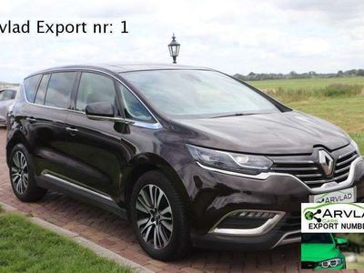 tweedehands Renault Espace 10699 NETTO** INICIALE** Energy 1.6 dCi 160*Initia