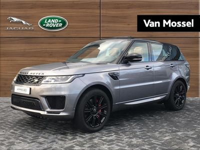 tweedehands Land Rover Range Rover Sport 2.0 P400e HSE Dynamic | Stoelkoeling | Adaptive
