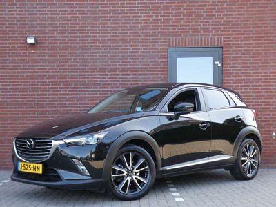 tweedehands Mazda CX-3 2.0 SkyActiv-G 120 GT-M
