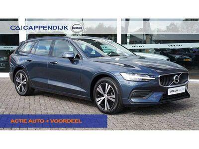 tweedehands Volvo V60 B3 Aut. Mild Hybrid Momentum Advantage