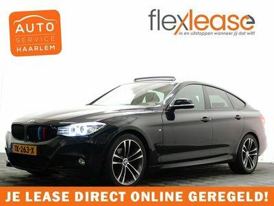 tweedehands BMW 320 3-SERIE Gran Turismo D M-Sport Aut8- Panoramadak, NaviPro, HeadUp, Full options !