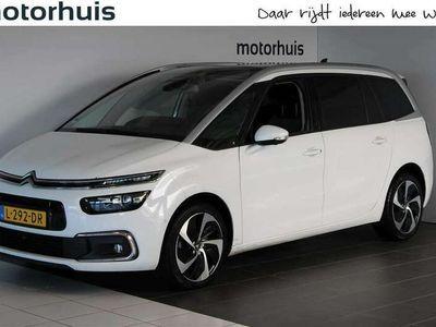 tweedehands Citroën C4 Picasso 1.6 THP 165pk S&S EAT6 Intensive