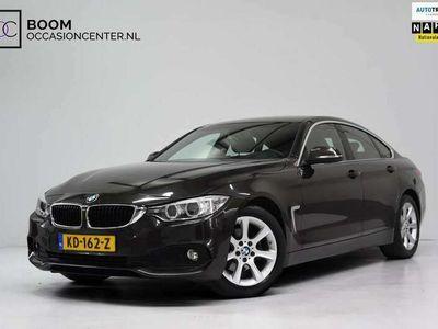 tweedehands BMW 420 Gran Coupé 420i 184PK High Executive Automaat ORG.