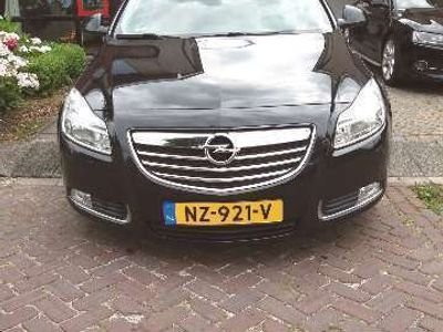 tweedehands Opel Insignia 1.8 Edition