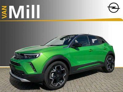 tweedehands Opel Mokka-e 50-kWh 11kW bl. Ultimate Advanced Park Assist   Dr