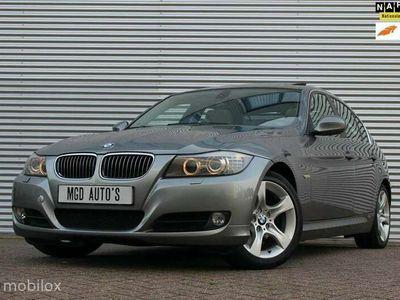 tweedehands BMW 325 325 i Executive AUTOMAAT/SCHUIFDAK/XENON/LED/LEDER/
