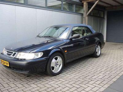 tweedehands Saab 9-3 Cabriolet SE 2.0 T